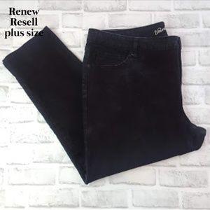 Universal Thread Slim Straight Denim Jeans